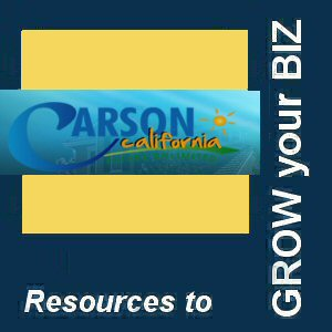 City of Carson | Tools for Business Success
