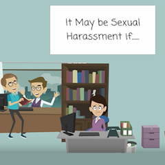 How to investigate a Sexual Harassment Complaint City of